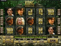 King Kong gokkast77.com GamesOS 1/5