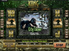 King Kong gokkast77.com GamesOS 3/5