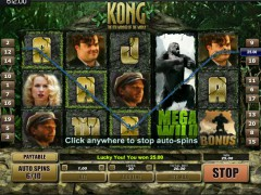 King Kong gokkast77.com GamesOS 5/5