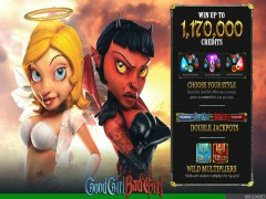 Good Girl, Bad Girl gokkast77.com Betsoft 1/5