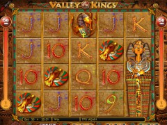 Valley of the Kings gokkast77.com Genesis Gaming 1/5