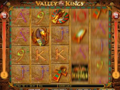 Valley of the Kings gokkast77.com Genesis Gaming 4/5
