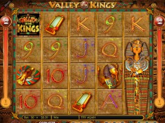 Valley of the Kings gokkast77.com Genesis Gaming 5/5