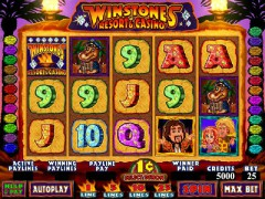 Winstones Resort&Casino - Genesis Gaming