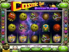 Cosmic Quest 2 - Rival