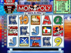Monopoly Here and Now - IGT Interactive