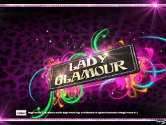 Lady Glamour - World Match