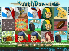 Touch Down - World Match