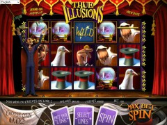 True Illusions gokkast77.com Betsoft 5/5
