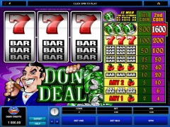Don Deal - Microgaming