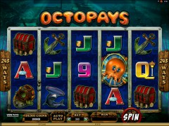 Octopays - Microgaming