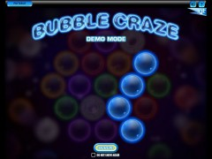 Bubble Craze - IGT Interactive