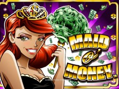Maid o Money - NYX Interactive