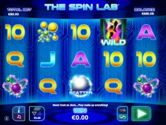 The Spin Lab - NYX Interactive