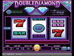 Double Diamond gokkast77.com IGT Interactive 1/5