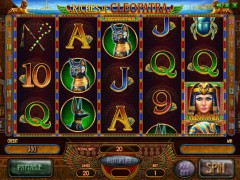 Riches of Cleopatra gokkast77.com Greentube 5/5