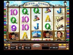 River Queen gokkast77.com Novomatic 1/5