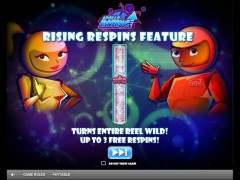 Apollo Rising - IGT Interactive