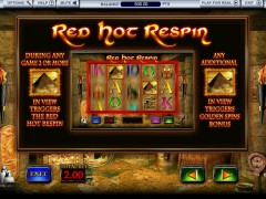Egyptian Goddess gokkast77.com Blueprint Gaming 5/5
