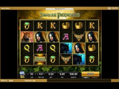 Jaguar Princess - High5Games