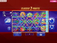 Classic7Fruits gokkast77.com MrSlotty 4/5