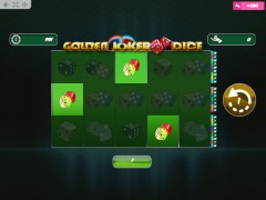 Golden Joker Dice gokkast77.com MrSlotty 2/5