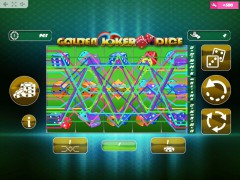 Golden Joker Dice gokkast77.com MrSlotty 4/5