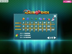 Joker Dice gokkast77.com MrSlotty 5/5