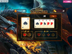 Super Dragons Fire gokkast77.com MrSlotty 3/5