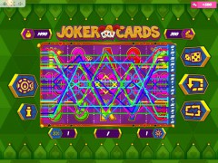 Joker Cards gokkast77.com MrSlotty 4/5